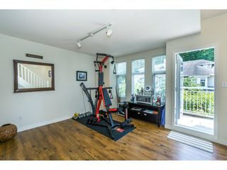 Photo 14: 28 9036 208 Street in Langley: Walnut Grove Townhouse for sale : MLS®# R2293277