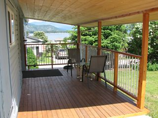 Photo 4: 33 - 2932 Buckley Rd: Sorrento Manufactured Home for sale (shuswap)  : MLS®# 10184516