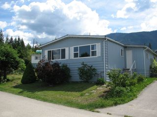 Photo 14: 33 - 2932 Buckley Rd: Sorrento Manufactured Home for sale (shuswap)  : MLS®# 10184516