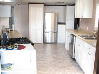 Photo 5: 33 - 2932 Buckley Rd: Sorrento Manufactured Home for sale (shuswap)  : MLS®# 10184516