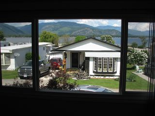Photo 10: 33 - 2932 Buckley Rd: Sorrento Manufactured Home for sale (shuswap)  : MLS®# 10184516