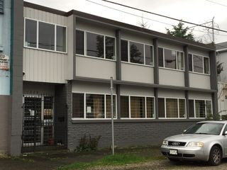 Photo 1: 1350 Georgia Street in Vancouver: Industrial for sale (Vancouver East)