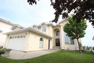 Main Photo: 15311 59 Street in Edmonton: Zone 03 House for sale : MLS®# E4169818