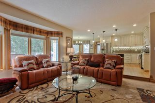 Photo 8: 5 Fieldstone Place: Spruce Grove House for sale : MLS®# E4171599
