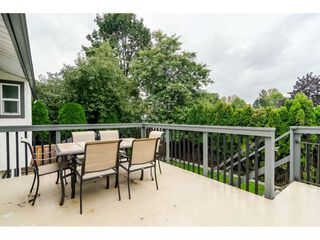 Photo 18: 3826 BALSAM Crescent in Abbotsford: Central Abbotsford House for sale : MLS®# R2407046