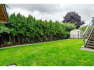 Photo 20: 3826 BALSAM Crescent in Abbotsford: Central Abbotsford House for sale : MLS®# R2407046