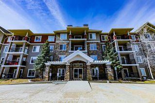 Main Photo: 131 2098 BLACKMUD CREEK Drive SW in Edmonton: Zone 55 Condo for sale : MLS®# E4182724