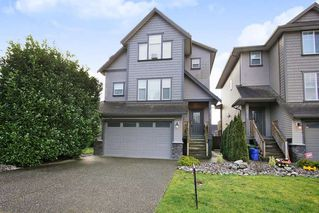Photo 1: 45718 LEWIS Avenue in Chilliwack: Chilliwack N Yale-Well House for sale : MLS®# R2426325