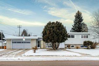 Main Photo: 5016 115 Street in Edmonton: Zone 15 House for sale : MLS®# E4186848