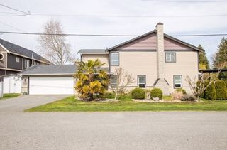 Main Photo: 3691 HUNT Street in Richmond: Steveston Village House for sale : MLS®# R2438899