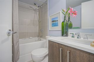 """Photo 14: 203 8485 NEW HAVEN Close in Burnaby: Big Bend Townhouse for sale in """"McGregor"""" (Burnaby South)  : MLS®# R2441535"""