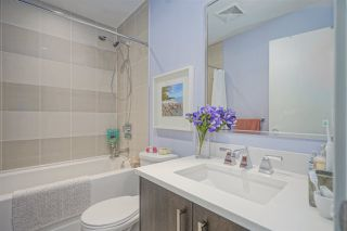 """Photo 12: 203 8485 NEW HAVEN Close in Burnaby: Big Bend Townhouse for sale in """"McGregor"""" (Burnaby South)  : MLS®# R2441535"""