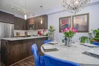 """Photo 9: 203 8485 NEW HAVEN Close in Burnaby: Big Bend Townhouse for sale in """"McGregor"""" (Burnaby South)  : MLS®# R2441535"""