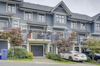 """Photo 2: 203 8485 NEW HAVEN Close in Burnaby: Big Bend Townhouse for sale in """"McGregor"""" (Burnaby South)  : MLS®# R2441535"""