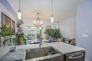 """Photo 8: 203 8485 NEW HAVEN Close in Burnaby: Big Bend Townhouse for sale in """"McGregor"""" (Burnaby South)  : MLS®# R2441535"""