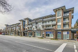 Main Photo: 308 1330 MARINE Drive in North Vancouver: Pemberton NV Condo for sale : MLS®# R2448717