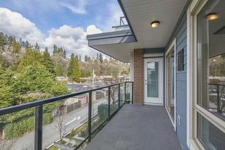 Photo 15: 308 1330 MARINE Drive in North Vancouver: Pemberton NV Condo for sale : MLS®# R2448717