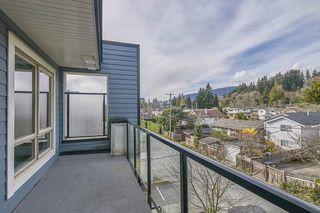 Photo 16: 308 1330 MARINE Drive in North Vancouver: Pemberton NV Condo for sale : MLS®# R2448717