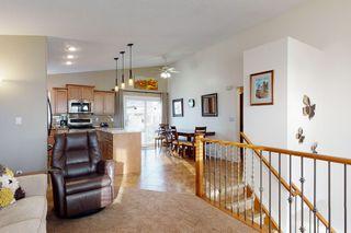 Photo 4: 16112 83 St: Edmonton House for sale