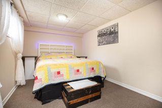 Photo 31: 242 Guildford Street in Winnipeg: Deer Lodge Residential for sale (5E)  : MLS®# 202009000