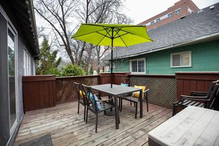 Photo 23: 242 Guildford Street in Winnipeg: Deer Lodge Residential for sale (5E)  : MLS®# 202009000