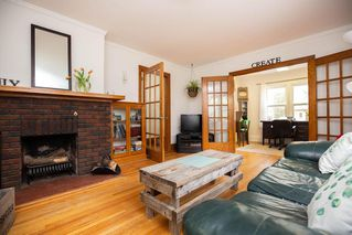 Photo 2: 242 Guildford Street in Winnipeg: Deer Lodge Residential for sale (5E)  : MLS®# 202009000