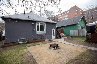 Photo 33: 242 Guildford Street in Winnipeg: Deer Lodge Residential for sale (5E)  : MLS®# 202009000