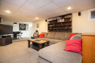Photo 25: 242 Guildford Street in Winnipeg: Deer Lodge Residential for sale (5E)  : MLS®# 202009000