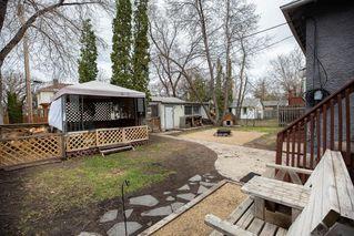 Photo 36: 242 Guildford Street in Winnipeg: Deer Lodge Residential for sale (5E)  : MLS®# 202009000