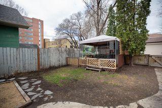 Photo 35: 242 Guildford Street in Winnipeg: Deer Lodge Residential for sale (5E)  : MLS®# 202009000