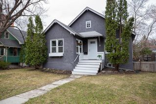 Photo 1: 242 Guildford Street in Winnipeg: Deer Lodge Residential for sale (5E)  : MLS®# 202009000