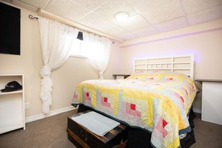 Photo 32: 242 Guildford Street in Winnipeg: Deer Lodge Residential for sale (5E)  : MLS®# 202009000