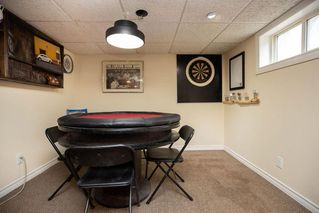 Photo 26: 242 Guildford Street in Winnipeg: Deer Lodge Residential for sale (5E)  : MLS®# 202009000