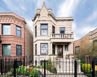 Main Photo: 1312 Kedzie Avenue in Chicago: CHI - Humboldt Park Multi Family (2-4 Units) for sale ()  : MLS®# 10706387