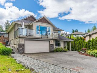Photo 17: 2323 GLENFORD PLACE in NANAIMO: Na Chase River House for sale (Nanaimo)  : MLS®# 842033