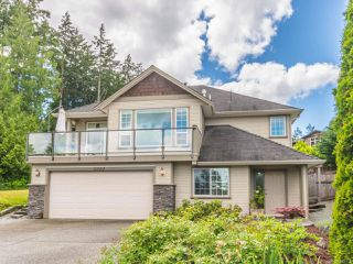 Photo 1: 2323 GLENFORD PLACE in NANAIMO: Na Chase River House for sale (Nanaimo)  : MLS®# 842033