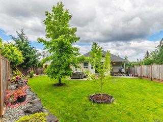 Photo 20: 2323 GLENFORD PLACE in NANAIMO: Na Chase River House for sale (Nanaimo)  : MLS®# 842033