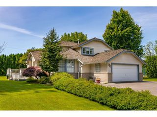 Main Photo: 113 240 Street in Langley: Otter District House for sale : MLS®# R2471138