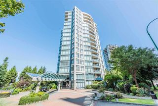 Main Photo: 1803 4567 HAZEL Street in Burnaby: Forest Glen BS Condo for sale (Burnaby South)  : MLS®# R2473194
