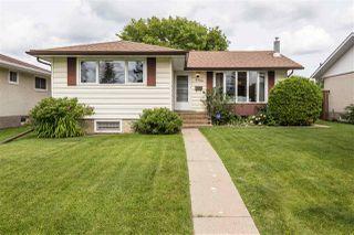 Main Photo: 3723 117 Street in Edmonton: Zone 16 House for sale : MLS®# E4205943