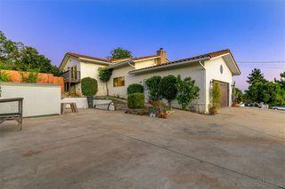Photo 16: SOUTHEAST ESCONDIDO House for sale : 5 bedrooms : 1345 Loma de Naranjas in Escondido