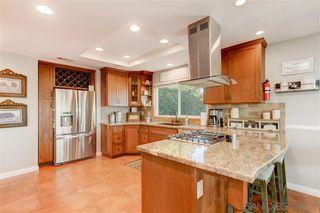Photo 7: SOUTHEAST ESCONDIDO House for sale : 5 bedrooms : 1345 Loma de Naranjas in Escondido