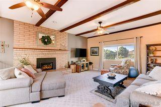 Photo 3: SOUTHEAST ESCONDIDO House for sale : 5 bedrooms : 1345 Loma de Naranjas in Escondido
