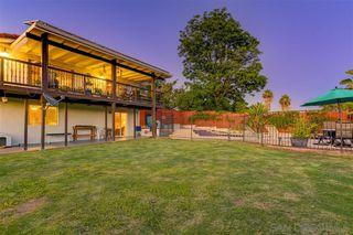 Photo 23: SOUTHEAST ESCONDIDO House for sale : 5 bedrooms : 1345 Loma de Naranjas in Escondido