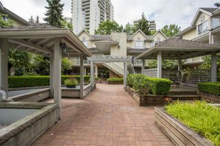 """Photo 3: 225 4155 SARDIS Street in Burnaby: Central Park BS Townhouse for sale in """"SARDIS COURT"""" (Burnaby South)  : MLS®# R2479839"""