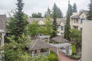 """Photo 4: 225 4155 SARDIS Street in Burnaby: Central Park BS Townhouse for sale in """"SARDIS COURT"""" (Burnaby South)  : MLS®# R2479839"""