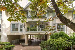 """Photo 5: 225 4155 SARDIS Street in Burnaby: Central Park BS Townhouse for sale in """"SARDIS COURT"""" (Burnaby South)  : MLS®# R2479839"""