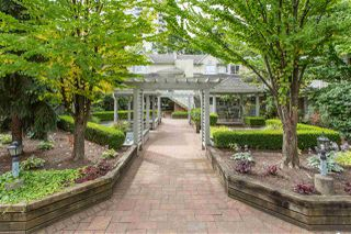 """Photo 2: 225 4155 SARDIS Street in Burnaby: Central Park BS Townhouse for sale in """"SARDIS COURT"""" (Burnaby South)  : MLS®# R2479839"""