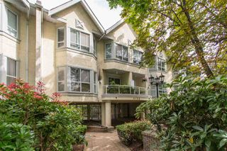 """Photo 6: 225 4155 SARDIS Street in Burnaby: Central Park BS Townhouse for sale in """"SARDIS COURT"""" (Burnaby South)  : MLS®# R2479839"""
