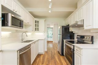 """Photo 11: 225 4155 SARDIS Street in Burnaby: Central Park BS Townhouse for sale in """"SARDIS COURT"""" (Burnaby South)  : MLS®# R2479839"""
